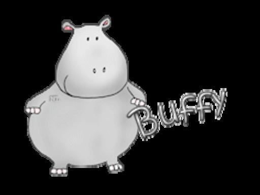 Buffy - CuteHippo2018