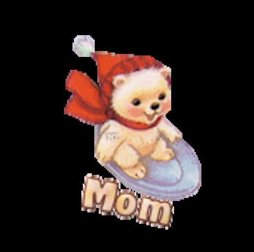 Mom - WinterSlides