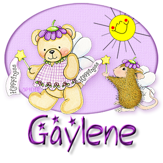 Gaylene hm spread happiness