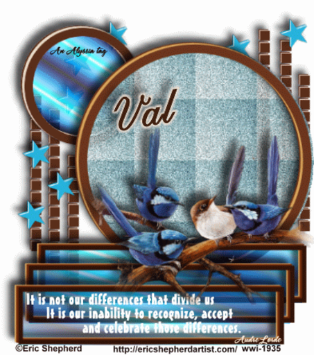 Val Accept EricShep Alyssia