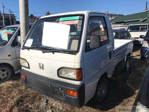 1990 Honda Acty Truck