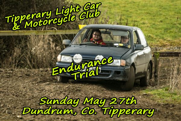 Tipperary MC Endurance Trial - May 27th Tippenduro-vi