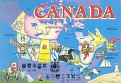00- Map of Canada