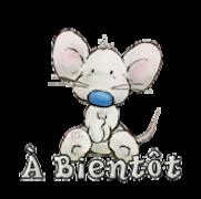 A Bientot - SittingPretty