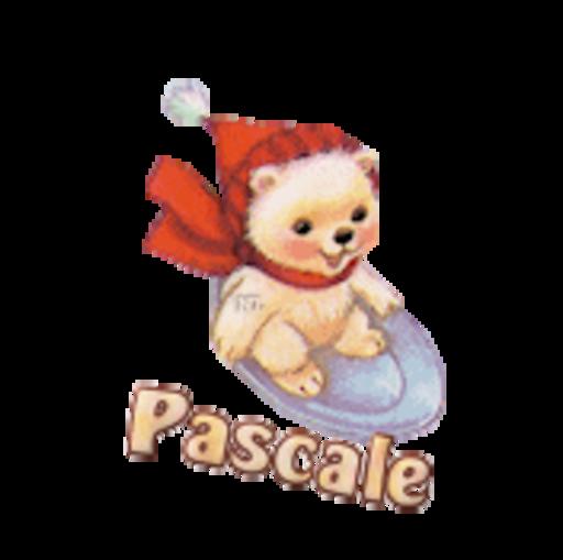 Pascale - WinterSlides