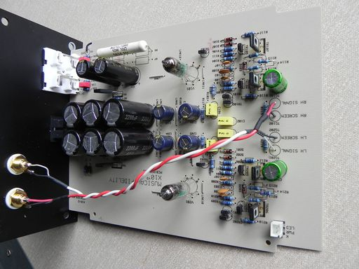 Musical Fidelity X-10V3 rockgrotto