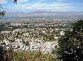 Vue de Port-au-Prince et de ses environs