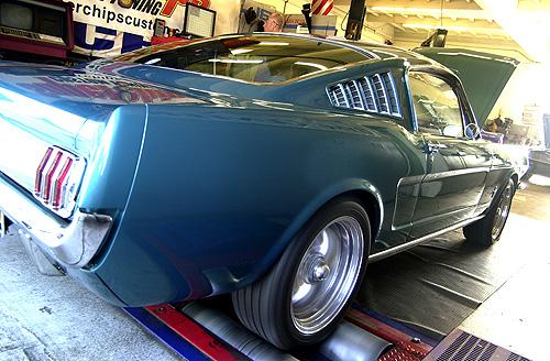 331 HP, 345 ft lbs of torque