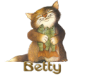 Betty(bcats) avatar