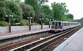 Metro~Arlington, Virginia Cemetery Station