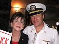 Sarah & The Love Boat Captain