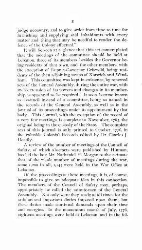 Lebanon War Office - PAGE 008