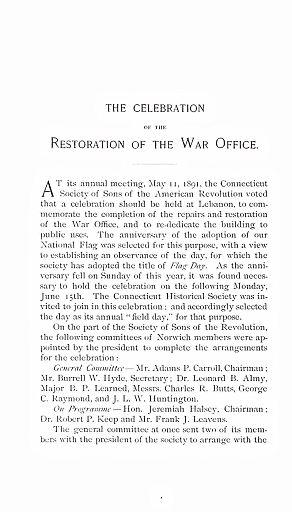 Lebanon War Office - PAGE 020
