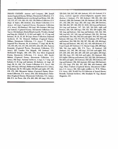 PAGE 05 - WORLD WAR II ALMANAC