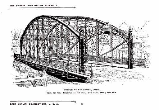 BERLIN IRON BRIDGE CO  - PAGE 017