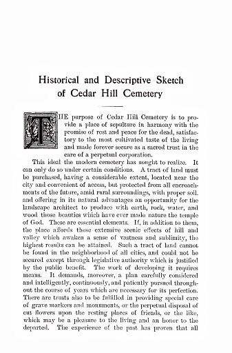 CEDAR HILL CEMETERY - PAGE 05