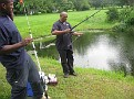Fishing Sparks Md pond (9)