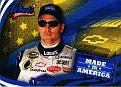 2006 American Thunder #72