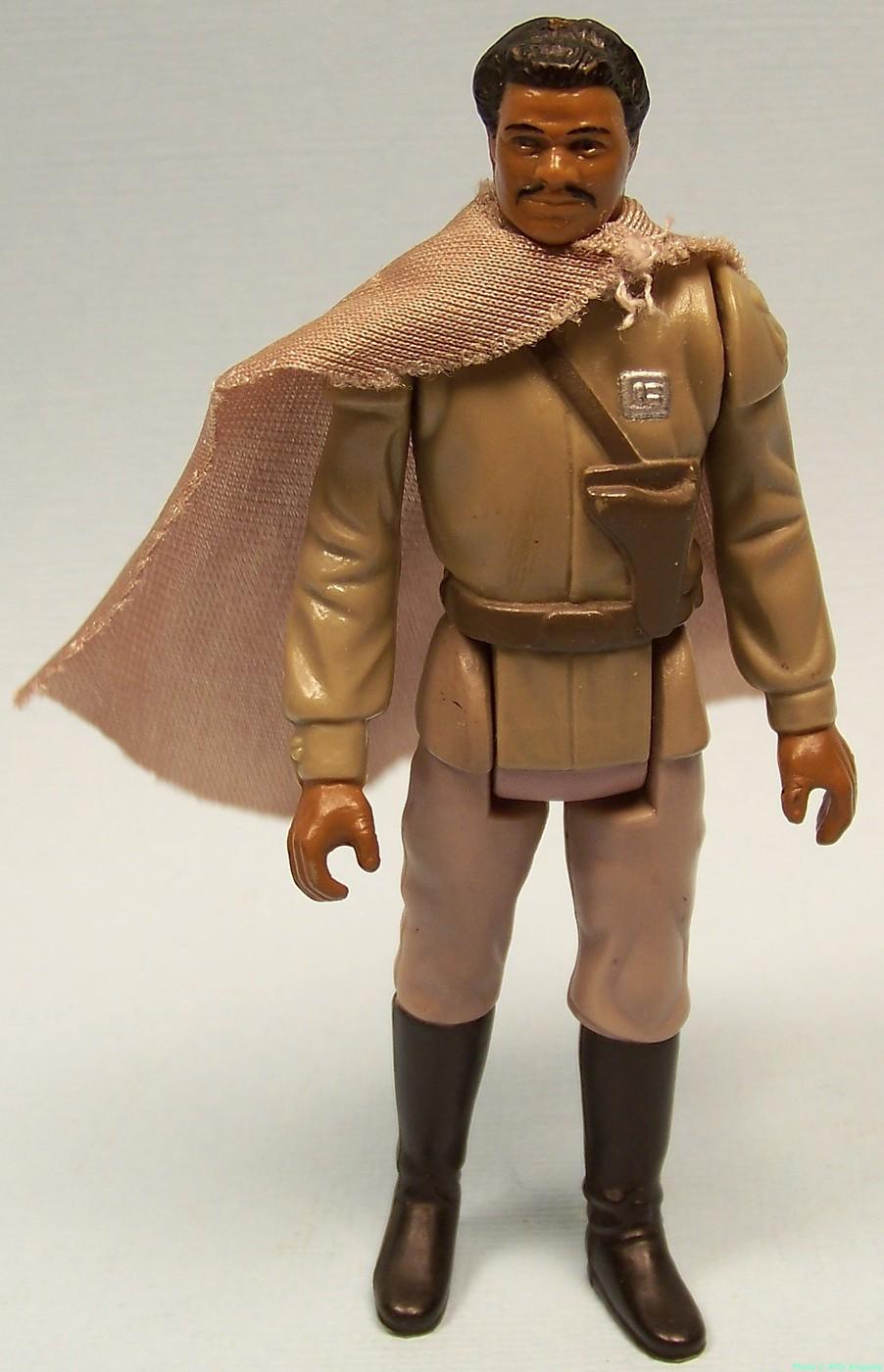 Lando Calrissian (General)