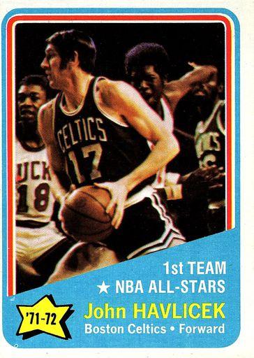 1972-73 Topps #161 (1)