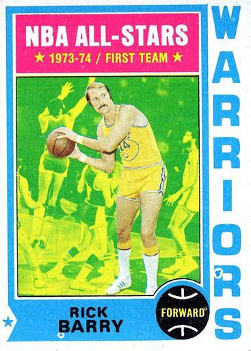 1974-75 Topps #050 (1)