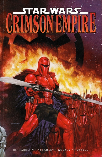 Star Wars - Crimson Empire