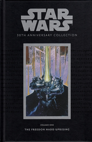 Star Wars 30th Anniversary Collection #01