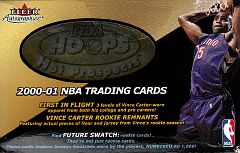 2000-01 Hoops Hot Prospects (2)