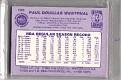 1983-84 Star Phoenix Suns (2)