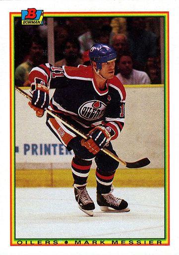 1990-91 Bowman #199 (1)