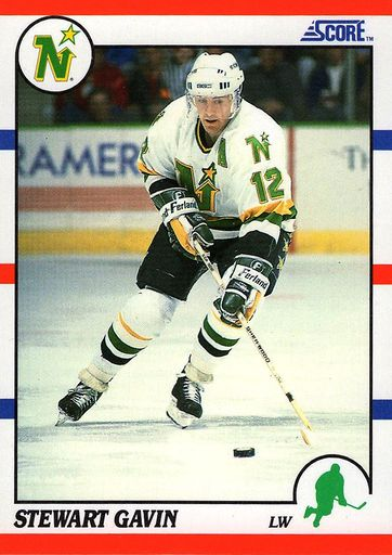 1990-91 Score American #244 (1)