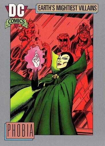 1992 Impel DC Comics #103 (1)