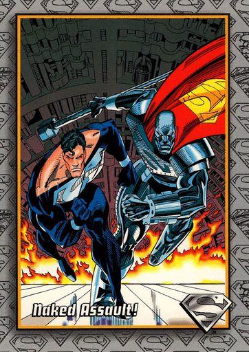 1993 The Return of Superman #69 (1)