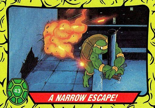 1989 Teenage Mutant Ninja Turtles #043 (1)