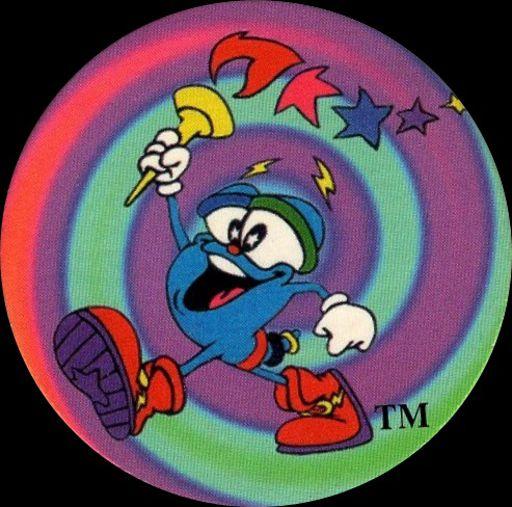 1996 Fun Caps #01 (1)