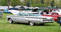 1960 Chevrolet Impala 4-door