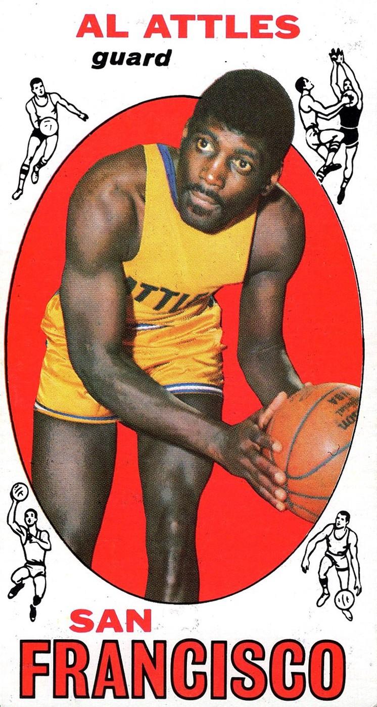 1969-70 Topps #24 (1)