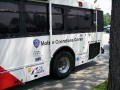 Tx - Metro Transit PD (Houston) Command 3