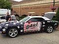 IL - Romeoville Police DARE Camaro