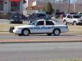 AR - Bryant Police