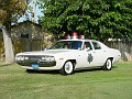 Clayton PD 1971 Plymouth Satellite