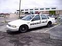 OK - Muskogee Police