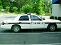 AR - Jackson County Sheriff