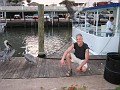 Hi From the Docks in Ft. Lauderdale, Florida!!!