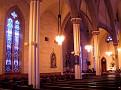 WALLINGFORD - MOST HOLY TRINITY CHURCH - 11
