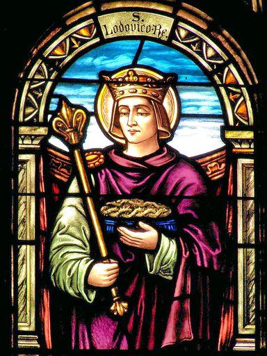 SAINT ANN'S CHURCH - STAINED GLASS - 44