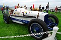 1934 Rigling and Henning Wonder Bread Special Indy Car