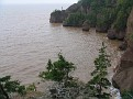 New Brunswick - Bay of Fundy - Hopewell Rocks06