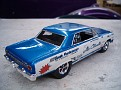 1965 Chevelle SS396 Super Stock NHRA