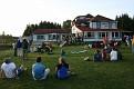 Summer lawn concert